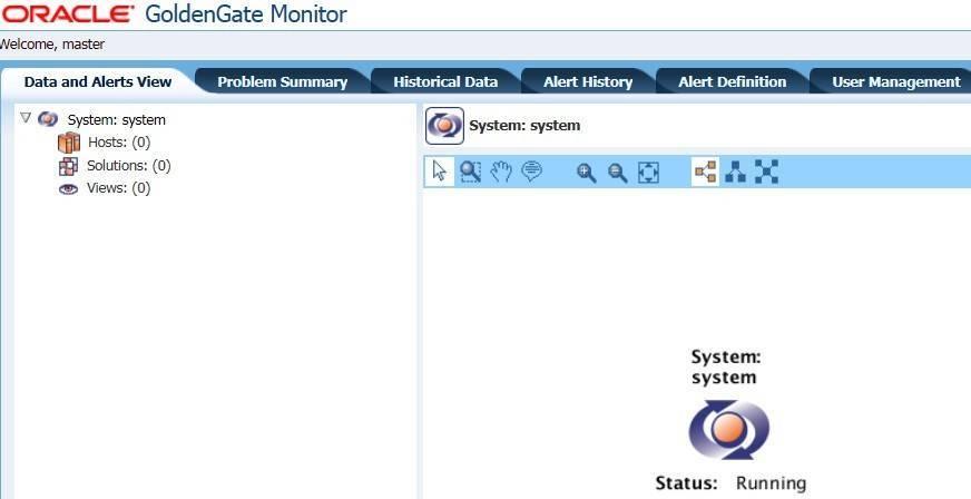Goldengate monitor v11.1 Install for LinuxX86插图(14)