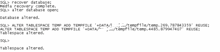 从未遇见的错误ora-00600 [3712] 恢复案例插图(2)