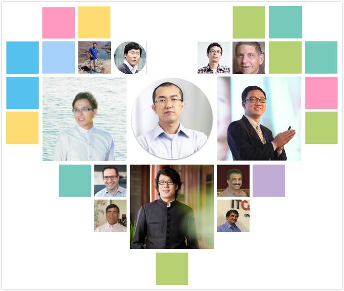 2016第六届Oracle技术嘉年华与你相约插图(1)