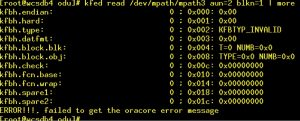 ASM 磁盘分区信息丢失的恢复案例插图