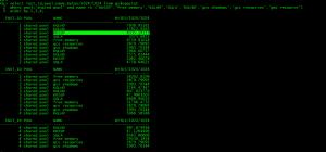 一个空格引发的Oracle 血案插图